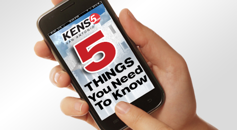 5 Things to Know2014_02