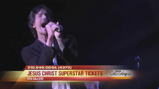 Win Tickets to Jesus Christ Superstar!!!