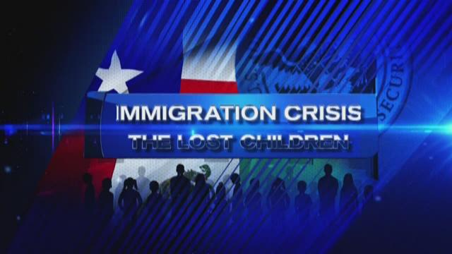 VIDEO: Immigration Crisis: The Lost Children (English)
