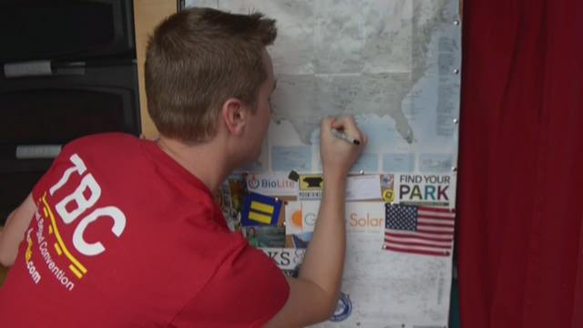 Senior citizens can get a lifetime national for National park senior citizen lifetime pass
