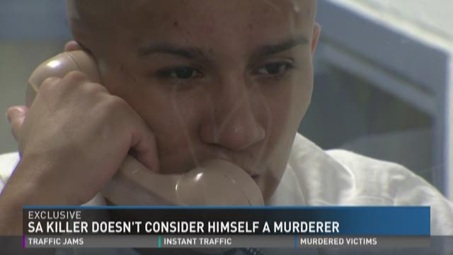 Exclusive Why Is It Always About The Girl Convicted Murderer Asks Wfaa Com