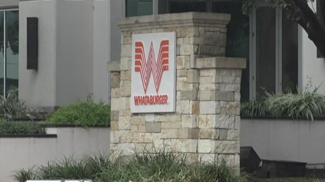 Whataburger manager claims she was ordered to hire only white people