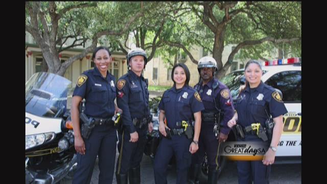 Sapd San Antonio Police Department Autos Post
